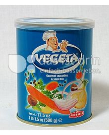 Vegeta Gewürz Inhaltsstoffe