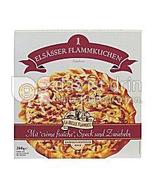 Produktabbildung: Maitre Pierre Elsässer Flammkuchen 260 g