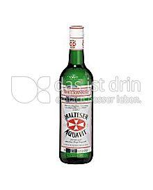 Produktabbildung: Malteserkreuz Aquavit 700 ml