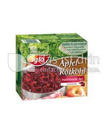 Produktabbildung: iglo Apfelrotkohl 450 g