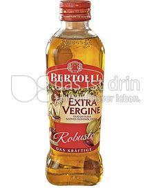 Produktabbildung: Bertolli Olivenöl Extra Vergine Robusto 500 ml