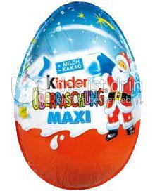 Produktabbildung: Ferrero Kinder Überraschung Maxi 100 g