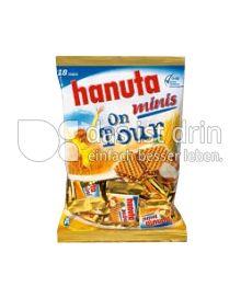 Produktabbildung: Ferrero Hanuta Minis 310 g