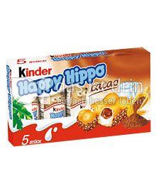 Produktabbildung: Kinder Happy Hippo 103,5 g