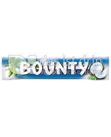 Produktabbildung: Bounty Bounty Riegel 57 g
