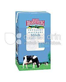 Produktabbildung: Mark Brandenburg fettarme H-Milch 1000 ml