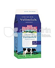 Produktabbildung: Mark Brandenburg Vollmilch 500 ml