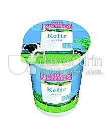 Produktabbildung: Mark Brandenburg Kefir 500 ml