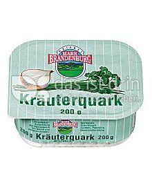 Produktabbildung: Mark Brandenburg Kräuterquark 200 g
