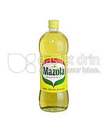 Produktabbildung: Mazola Keimöl 250 ml