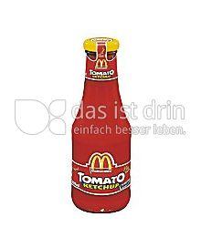 Produktabbildung: Mc Donalds Tomatenketchup 500 ml