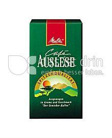 Produktabbildung: Melitta Café Auslese 500 g