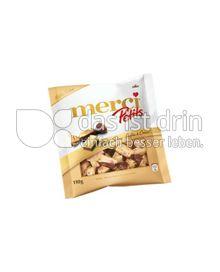 Produktabbildung: Merci Petits Kaffee Sahne 125 g