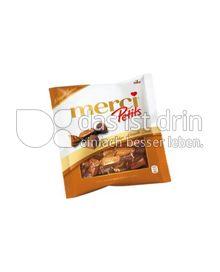 Produktabbildung: Merci Petits Nougat Sahne 125 g