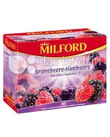 Produktabbildung: Milford Brombeere Himbeere