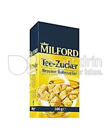 Produktabbildung: Milford Tee-Zucker 500 g