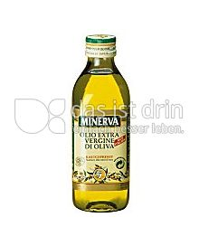 Produktabbildung: Minerva Natives Olivenöl extra 500 ml