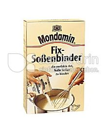 Produktabbildung: Mondamin Fix-Soßenbinder 250 g