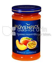Produktabbildung: Mövenpick of Switzerland Gourmet-Frühstück Pfirsich-Maracuja 250 g