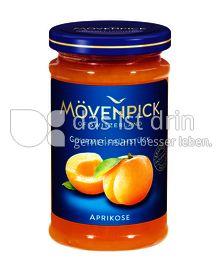 Produktabbildung: Mövenpick of Switzerland Gourmet-Frühstück Aprikose 250 g
