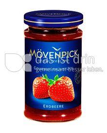 Produktabbildung: Mövenpick of Switzerland Gourmet-Frühstück Erdbeere 250 g