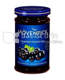 Produktabbildung: Mövenpick of Switzerland Gourmet-Frühstück Schwarze Johannisbeere 250 g
