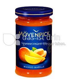 Produktabbildung: Mövenpick of Switzerland Gourmet-Frühstück Mango-Marille 250 g