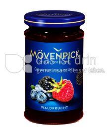 Produktabbildung: Mövenpick of Switzerland Gourmet-Frühstück Waldfrucht 250 g