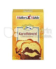 Produktabbildung: Müller`s Mühle Kartoffelmehl 500 g