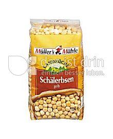 Produktabbildung: Müller`s Mühle Schälerbsen 500 g