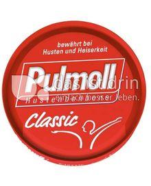 Produktabbildung: Pulmoll Hustenbonbons Classic 75 g