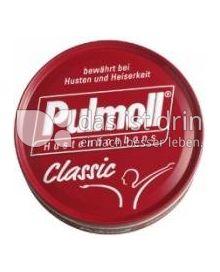 Produktabbildung: Pulmoll HUSTENBONBONS ROT 50 g