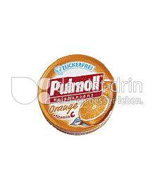 Produktabbildung: PULMOLL HUSTENBONBONS ORANGE 50 g