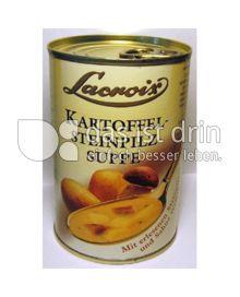 Produktabbildung: Lacroix Kartoffelsteinpilzsuppe 400 ml
