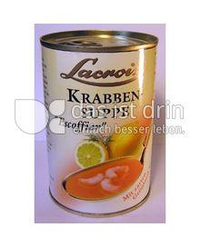 Produktabbildung: Lacroix Krabben-Suppe 400 ml