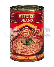 Produktabbildung: CASA FIESTA Gebackene Bohnen 450 g