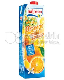 Produktabbildung: natreen Orangen Nektar mild 1 l
