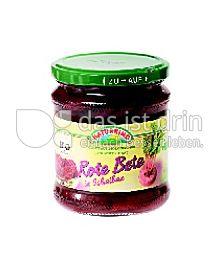 Produktabbildung: Naturkind Rote Bete 370 ml