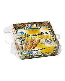 Produktabbildung: Naturkind Leinsamen-Brot 500 g