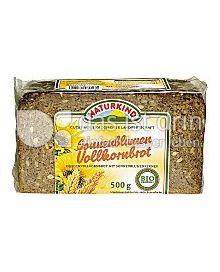 Produktabbildung: Naturkind Sonnenblumen-Vollkornbrot 500 g