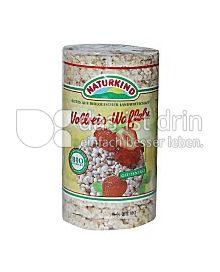 Produktabbildung: Naturkind Reiswaffeln 100 g