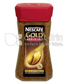 Produktabbildung: Nescafé Gold Entkoffeiniert 200 g