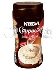 Produktabbildung: Nescafé Cappuccino Entkoffeiniert 250 g