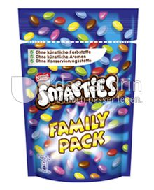Produktabbildung: Nestlé Smarties Family Pack 240 g