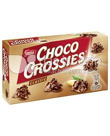 Produktabbildung: Nestlé Choco Crossies Classic 180 g