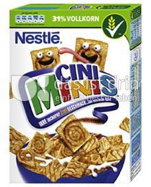 Produktabbildung: Nestlé Cini Minis 375 g