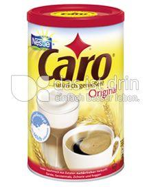 Produktabbildung: Nestlé Caro Original 200 g