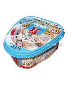 Produktabbildung: Rügenwalder Teewurst aktiv 125 g