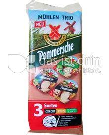 Produktabbildung: Pommersche Gutsleberwurst Mühlen-Trio 75 g