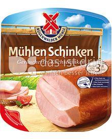 Produktabbildung: Mühlen Schinken Geräucherter Kochschinken 100 g